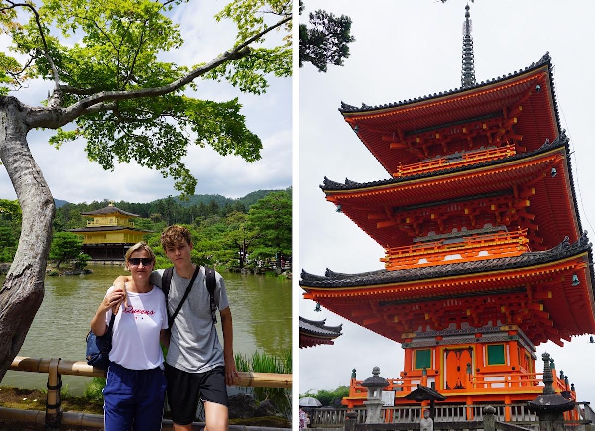 Auszeit_Erfahrungen, Japan