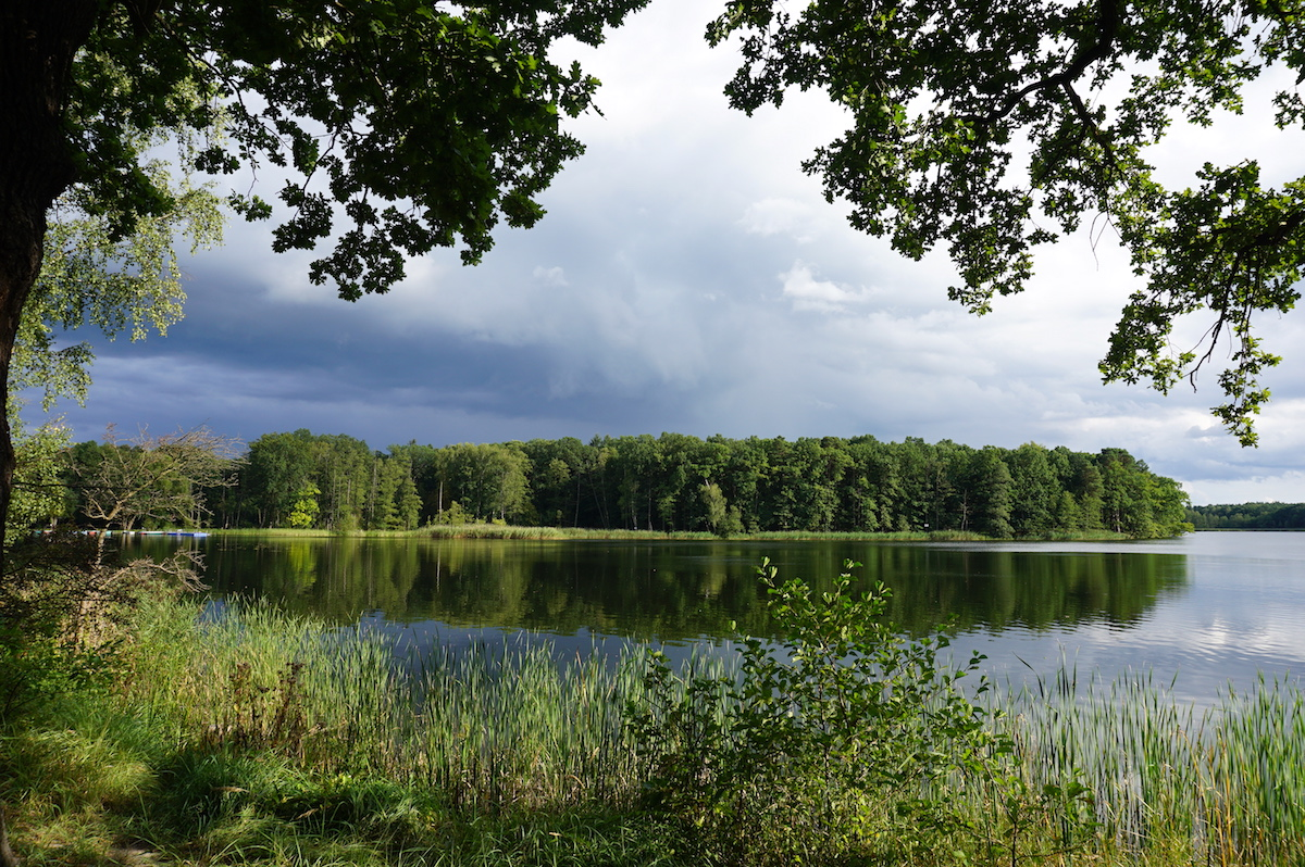 Grabowsee Brandenburg