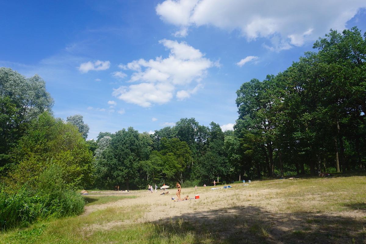 Seen Brandenburg_Lehnitzsee