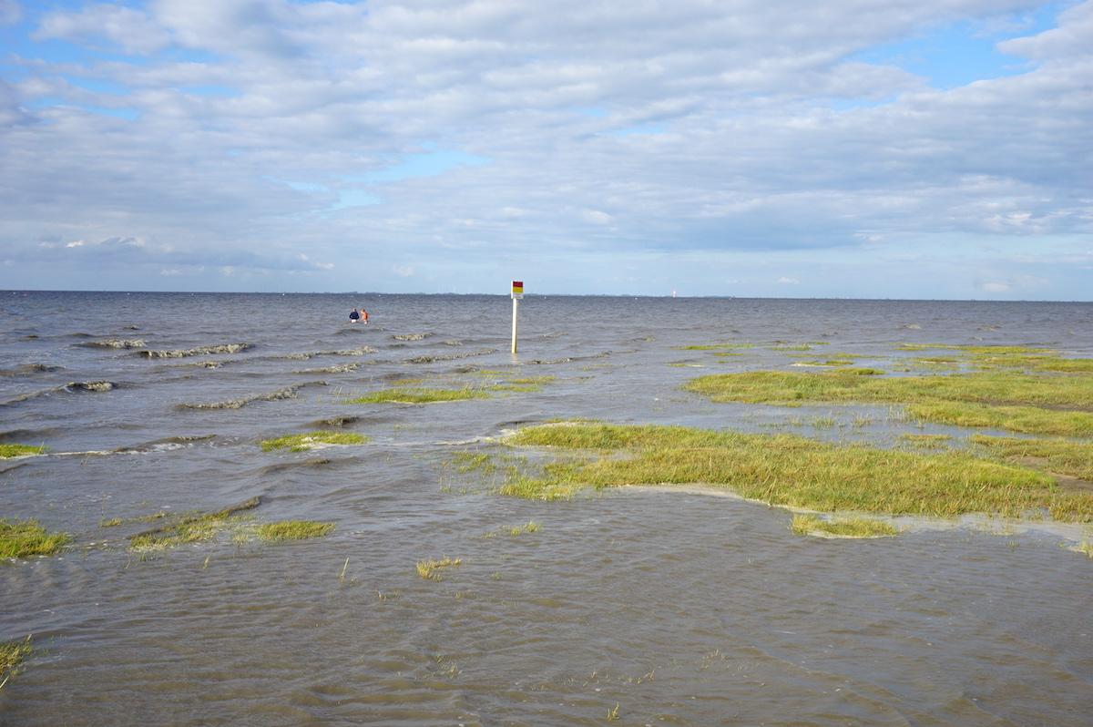 Dangast Nordsee