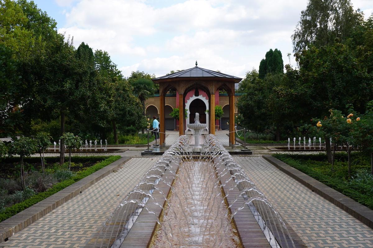Gärten der Welt, Aktivitäten Corona draußen