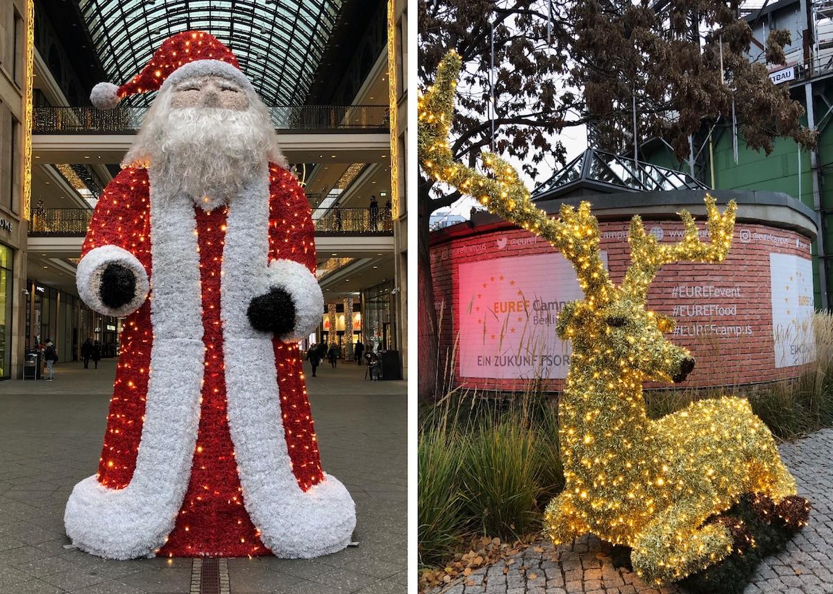 Weihnachtsglanz Berlin