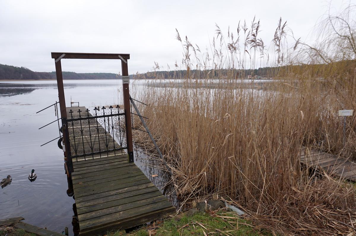 Wanderung Wutzsee, Ruppiner Seenland