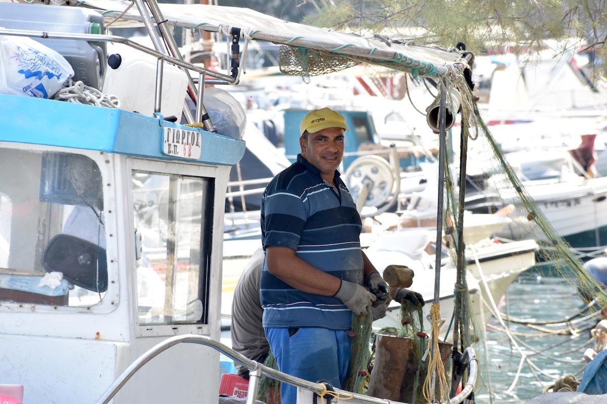 Fischer auf Paxos
