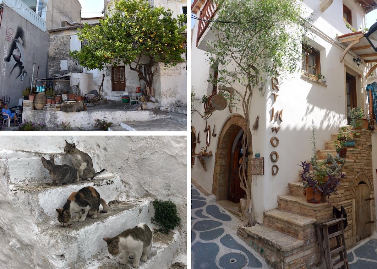 Parga Tipps, Griechenland