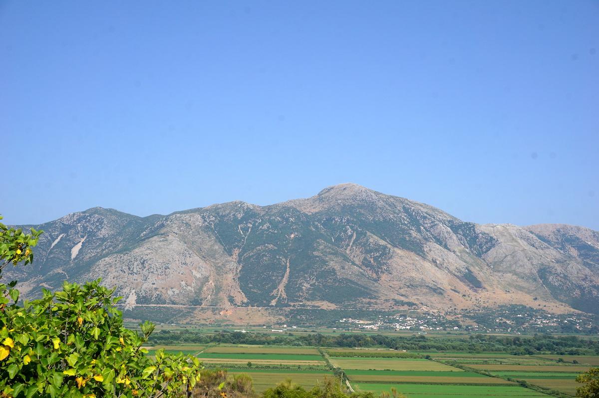 Epirus Griechenland